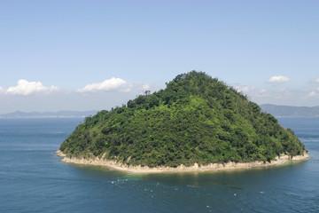 小槌島 香川