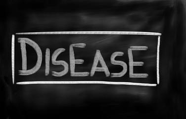 Disease Concept