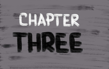 Chapter Concept