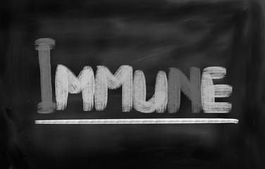 Immune Concept