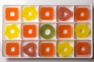 set jellies