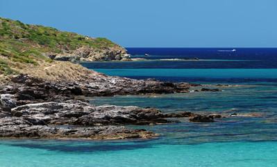 côtes du cap Corse