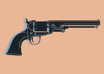 Revolver pop