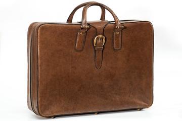 valigia usata
