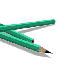 Pencil Green