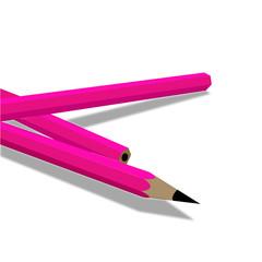 pencil Pink