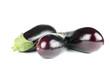 Eggplant vegetables
