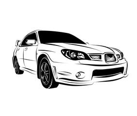 japan sport car