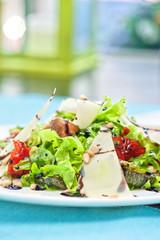 grilled vegetables salad