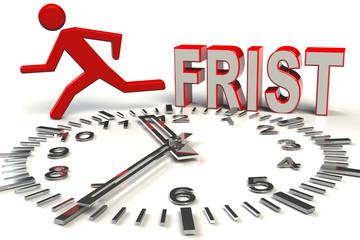 Frist Fristen