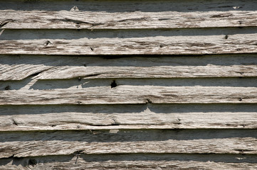 Weathered Old Barn Wood
