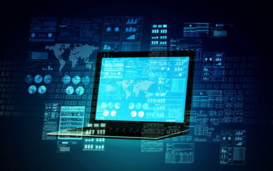 Internet Server Concept 01