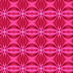 Rosa Blütenmuster aus Stoff