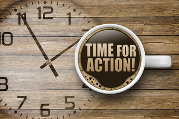 Time for Action