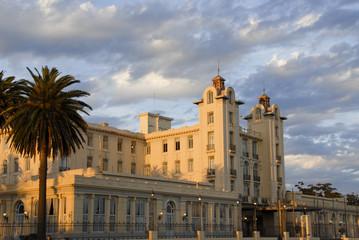Edificio Mercosur, Montevideo