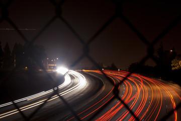 High Speed Highway