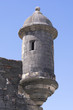 Fortress lookout turret