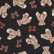 クマのパターン
