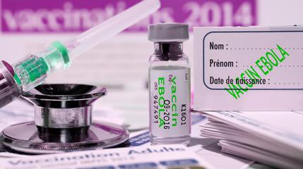 recherche et innovation : vaccin ebola