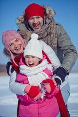 Family joy