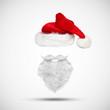 Weihnachtsmann Kostüm - 74173548