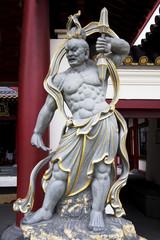Китайская скульптура