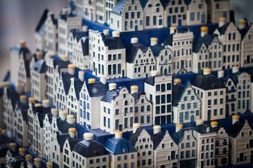 Amsterdam porcelaine