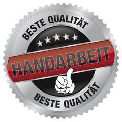 Beste Qualität - Handarbeit