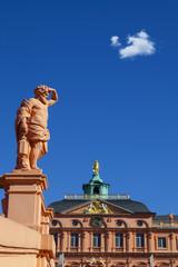Residenzschloss Rastatt