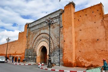 Le Mura di Medina 4