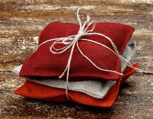 Textile Sachet