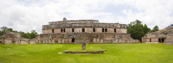 Kabah - Messico