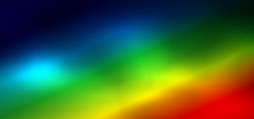 Hintergrund, Regenbogen, Farbverlauf, Spektralfarben, bunt, 2D