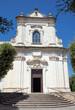 Постер, плакат: Church of San Francesco da Paolo in Nardo Puglia Italy