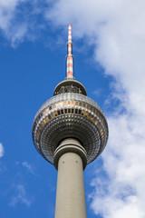Torre della televisione - Berlino