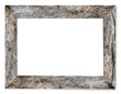 Bark's Natural Wooden Picture Frame - 74186318