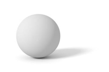 Grey matt sphere