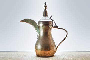 Arabic pitcher