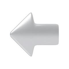 Silver arrow.