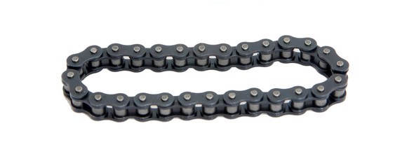 bicycle chain links