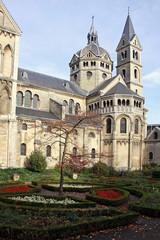 münsterkirche in roermond