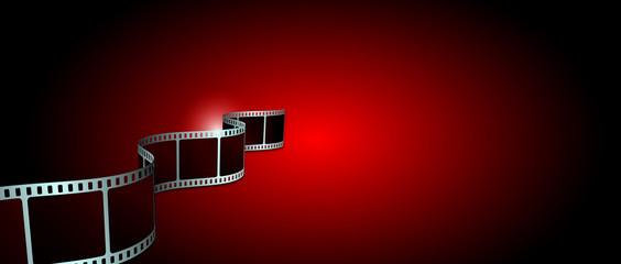 pellicola, cinema, film, fotogrammi, rullino, fotografia