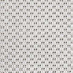 Seamless geometric black and white pattern.