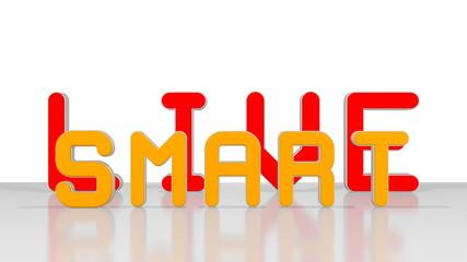 Smart Live - Lebensautomtisierung