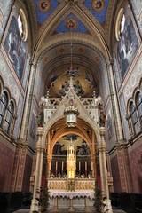 Church in Vienna - Altlerchenfelder Kirche