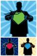 Superhero Under Cover 2