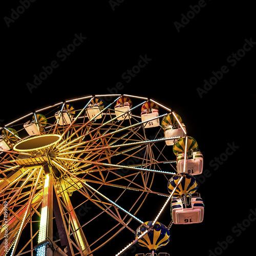 Carnival Ride - 74199989