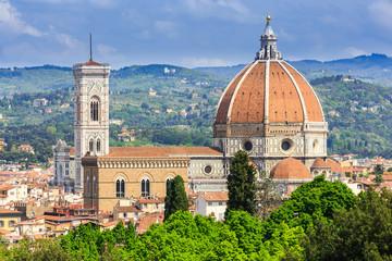 Florence Cathedral (Basilica di Santa Maria del Fiore)