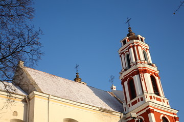 St.Philip and James Church