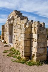 Ancient Greek basilica